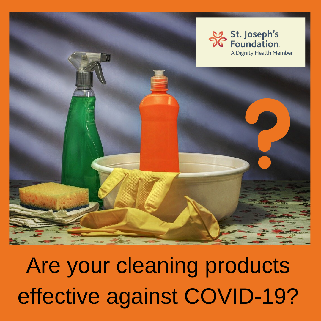 cleaning COVID