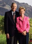 John and Doris Norton