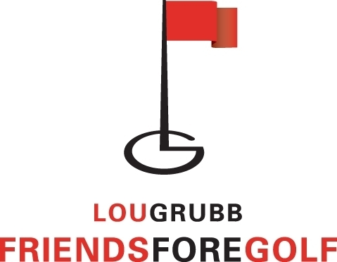 Lou Grubb tournament logo