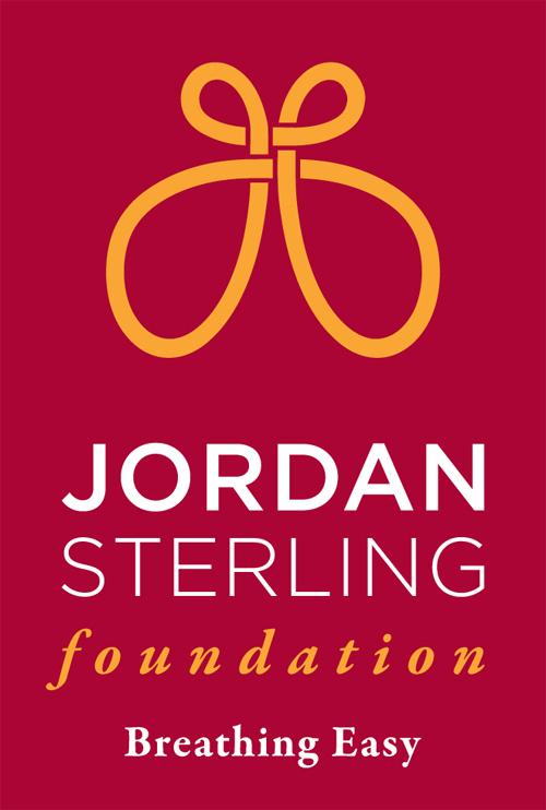 Jordan Sterling Foundation Logo