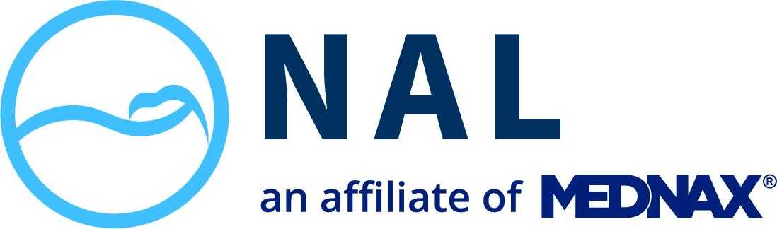 NAL logo