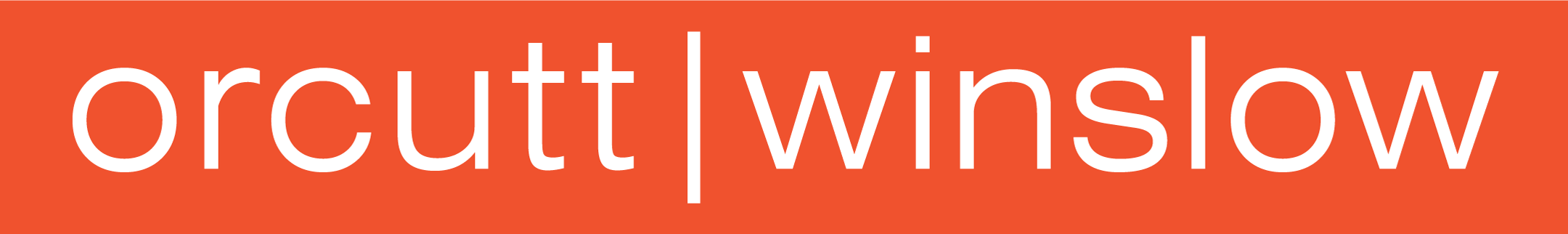 orcutt winslow logo