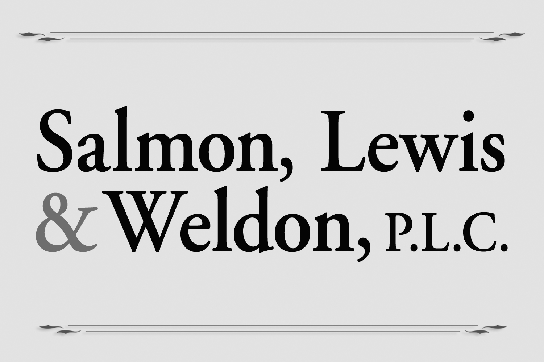 Salmon, Lewis & Weldon