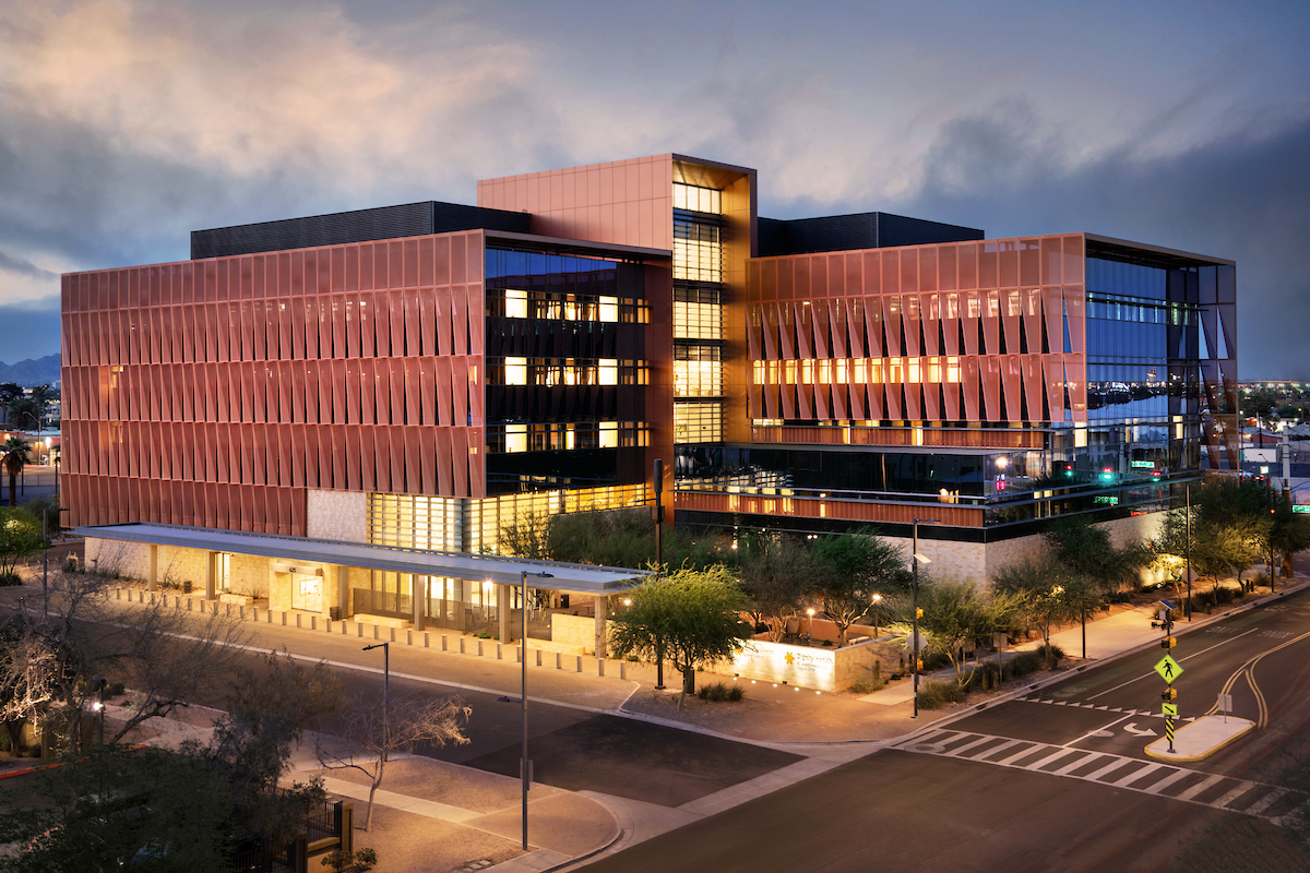 Dignity Health - Cancer Institute